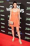 Ana Rojas attends `Open Windows´new film premiere at Palafox Cinemas in Madrid, Spain. June 30, 2014. (ALTERPHOTOS/Victor Blanco)
