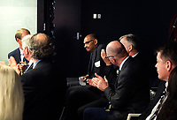 Ajit Balasingham is elected to the NZ Rugby Board. The 2021 New Zealand Rugby Annual General Meeting at the New Zealand Rugby House in Wellington, New Zealand on Thursday, 29 April 2021. Photo: Dave Lintott / lintottphoto.co.nz