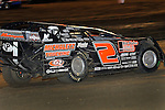Feb 06, 2010; 6:42:04 PM; Gibsonton, FL., USA; The Lucas Oil Dirt Late Model Racing Series running The 34th Annual Dart WinterNationals at East Bay Raceway Park.  Mandatory Credit: (thesportswire.net)
