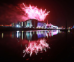 Fire Works 2012