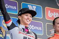 Coryn Rivera (USA/Team Sunweb) wins the 14th Ronde Van Vlaanderen 2017 WE (1.WWT)<br /> 1day race: Oudenaarde › Oudenaarde - BEL (154km)