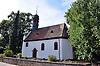Evangelische Kirche in Dintesheim (16. / 18. Jh.)