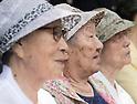 Memorial Park for Korean Comfort Women opens in Seoul