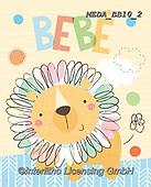 Dreams, BABIES, BÉBÉS, paintings+++++,MEDABB10/2,#B#, EVERYDAY