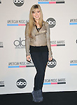 Jennette McCurdy at The 2010 American Music Award Nomination Announcements held at The JW Marriott Los Angeles at L.A. Live in Los Angeles, California on October 12,2010                                                                               © 2010 Hollywood Press Agency