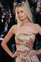 CANNES, FRANCE. July 8, 2021: Frida Aasen at the Stillwater Premiere at the 74th Festival de Cannes.<br /> Picture: Paul Smith / Featureflash