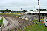 Sep 8, 2011; 3:04:39 PM; Rossburg, OH., USA; The 41st annual running of the World 100 Dirt Late Models racing for the Globe trophy at the Eldora Speedway.  Mandatory Credit: (thesportswire.net)