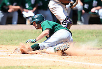 March 23, 2010:  Zack Bellenger of the Dartmouth Big Green during a game at the Chain of Lakes Stadium in Winter Haven, FL.  Photo By Mike Janes/Four Seam Images