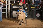 SEBRA - Gordonsville, VA - 9.14.2013 - Mutton Bustin'