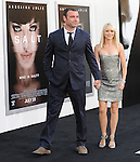 Liev Schreiber & Naomi Watts at the Columbia Pictures' Premiere of SALT held at The Grauman's Chinese Theatre in Hollywood, California on July 19,2010                                                                               © 2010 Debbie VanStory / Hollywood Press Agency