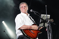 Bob Walsh in July  2015<br /> <br /> PHOTO : Pierre Roussel -  Agence Quebec Presse
