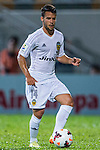 Juan Bernat of Valencia CF in action during LFP World Challenge 2014 between Valencia CF vs Villarreal CF on May 28, 2014 at the Mongkok Stadium in Hong Kong, China. Photo by Victor Fraile / Power Sport Images