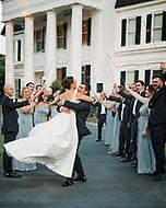 Whitney & Matt Wedding