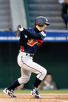 Ichiro Suzuki of Japan during World Baseball Championship at Angel Stadium in Anaheim,California on March 14, 2006. Photo by Larry Goren/Four Seam Images