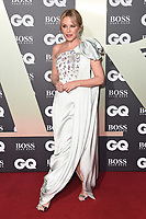 LONDON, UK. September 03, 2019: Kylie Minogue arriving for the GQ Men of the Year Awards 2019 in association with Hugo Boss at the Tate Modern, London.<br /> Picture: Steve Vas/Featureflash