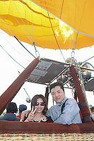 20150107 07 January Hot Air Balloon Cairns