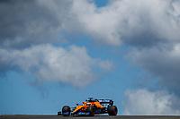 03 RICCIARDO Daniel (aus), McLaren MCL35M, action during the Formula 1 Heineken Grande Prémio de Portugal 2021 from April 30 to May 2, 2021 on the Algarve International Circuit, in Portimao, Portugal  <br /> FORMULA 1 : Grand Prix Portugal - Essais - Portimao - 30/04/2021<br /> Photo DPPI/Panoramic/Insidefoto <br /> ITALY ONLY