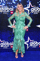 Kate Garraway<br /> arriving for the Global Awards 2020 at the Eventim Apollo Hammersmith, London.<br /> <br /> ©Ash Knotek  D3559 05/03/2020