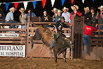 SEBRA - Powhatan, VA - 5.17.2014 - Bulls and Action