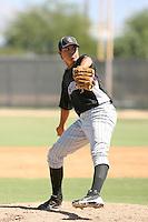 Rafael Suarez - Colorado Rockies - 2010 Instructional League.Photo by:  Bill Mitchell/Four Seam Images..