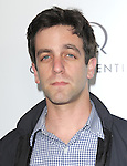 BJ Novak at The IFC Midnight L.A. Premiere of SUPER held at The Egyptian Theatre in Hollywood, California on March 21,2011                                                                               © 2010 Hollywood Press Agency