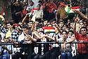 Irak 2002  Anniversaire de la creation du PDK a Duhok, les jeunes  Iraq 2002  Celebration of KDP in Duhok,Young people