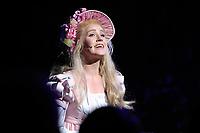 Judith Jandl / Knie - Das Circus Musical