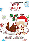 John, CHRISTMAS ANIMALS, WEIHNACHTEN TIERE, NAVIDAD ANIMALES, paintings+++++,GBHSSXC50-1810B,#xa#