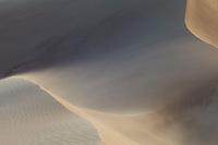 Great Sand Dunes National Park, Colorado.<br /> <br /> Canon EOS 5D Mk II 70-200 f/2.8L lens