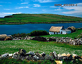 Tom Mackie, LANDSCAPES, LANDSCHAFTEN, PAISAJES, FOTO, photos,+4x5, 5x4, bay, beauty, bloom, blooming, Britain, building, buildings, cottage, cottages, dwelling, Eire, EU, Europa, Europe,+European, Great Britain, hills, hillside, home, horizontal, horizontally, horizontals, house, houses, Ireland, Irish, large f+ormat, thatch, thatched roof, tranquil, tranquility, UK, United Kingdom, view, wall, water, white washed, wild flower, wildfl+ower,4x5, 5x4, bay, beauty, bloom, blooming, Britain, building, buildings, cottage, cottages, dwelling, Eire, EU, Europa, Eur+,GBTM955389-1,#L#, EVERYDAY ,Ireland