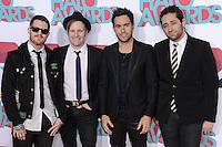 HOLLYWOOD, CA - NOVEMBER 17: 5th Annual TeenNick HALO Awards held at Hollywood Palladium on November 17, 2013 in Hollywood, California. (Photo by Rob Latour/Celebrity Monitor)