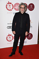 Dexter Fletcher<br /> London Critic's Circle Film Awards 2020, London.<br /> <br /> ©Ash Knotek  D3552 30/01/2020