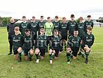 Drogheda Marsh Crescent V Albion Rovers