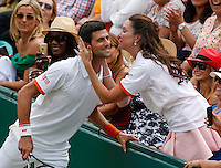 Boodles 2015 - Day 3 - 25/06/2015