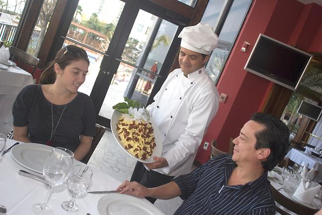 Chef, Porcao Restaurant, Miami, Florida