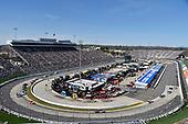 2017 Monster Energy NASCAR Cup Series<br /> STP 500<br /> Martinsville Speedway, Martinsville, VA USA<br /> Sunday 2 April 2017<br /> Denny Hamlin, FedEx Express Toyota Camry<br /> World Copyright: Nigel Kinrade/LAT Images<br /> ref: Digital Image 17MART1nk07752