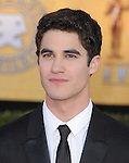 Darren Criss at the 18th Screen Actors Guild Awards held at The Shrine Auditorium in Los Angeles, California on January 29,2012                                                                               © 2012 Hollywood Press Agency