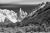 Fitzroy, Torres del Paine