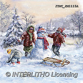 Marcello, CHRISTMAS CHILDREN, WEIHNACHTEN KINDER, NAVIDAD NIÑOS, paintings+++++,ITMCXM1115A,#XK#