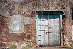 Rustic Door, Kerala