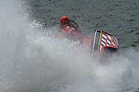 Wayne Butler, S-77 (Ron Jones cabover hydroplane)