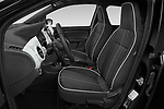 Front seat view of a 2020 Seat Mii electric Plus 5 Door Hatchback front seat car photos
