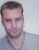 "Pictured: Undated police custody picture of Evan Beman<br /> Re: Sentencing of five men by Cardiff Crown Court, who have all pleaded guilty to perverting the course of justice and arson.<br /> Nick Wilkie of Gwent Police said:<br /> ""This has been a protracted, complex and sometimes distressing investigation into the activities of an organised crime group and the violence, fear and misery they have inflicted.<br /> ""The criminal gang would use and threaten violence as part of their criminality in order to intimidate witnesses and prevent them from attending court to give evidence against them. Again I would like to thank the witnesses in this case for having the courage to come forward to give evidence after everything they have been through."""