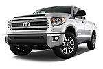Toyota Tundra SR5 Double Standard Bed Pick-up 2017