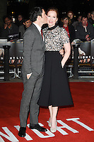"""Chris messina<br /> at the """"Live by Night"""" premiere at BFI South Bank, London.<br /> <br /> <br /> ©Ash Knotek  D3217  11/01/2017"""
