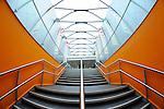 BT Convention Centre Liverpool - Fisheye