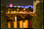 France, Paris.  Room view. <br />