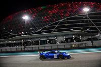 #77 KESSEL RACING (CHE) FERRARI 488 GT3 GT PROAM CLAUDIO SCHIAVONI (ITA) ANDREA PICCINI (ITA) SERGIO PIANEZZOLA (ITA)