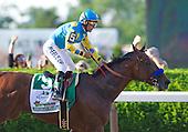 11th Belmont Stakes - American Pharoah