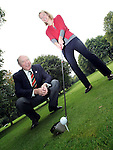 Ryder Cup Wales - Llanyravon GC